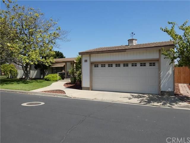 519 W Taylor Street #279, Santa Maria, CA 93458 (#PI20130410) :: Compass