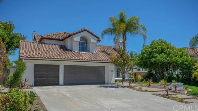 24397 Avenida Arconte, Murrieta, CA 92562 (#OC20118921) :: Team Foote at Compass