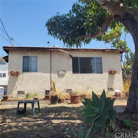 1621 W 204th Street, Torrance, CA 90501 (#SB20130508) :: Millman Team