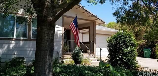 120 S Ventura Street, Willows, CA 95988 (#SN20131945) :: Allison James Estates and Homes