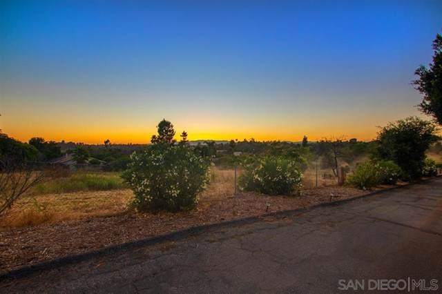 1354 Cuesta Norte, Fallbrook, CA 92028 (#200031415) :: A|G Amaya Group Real Estate