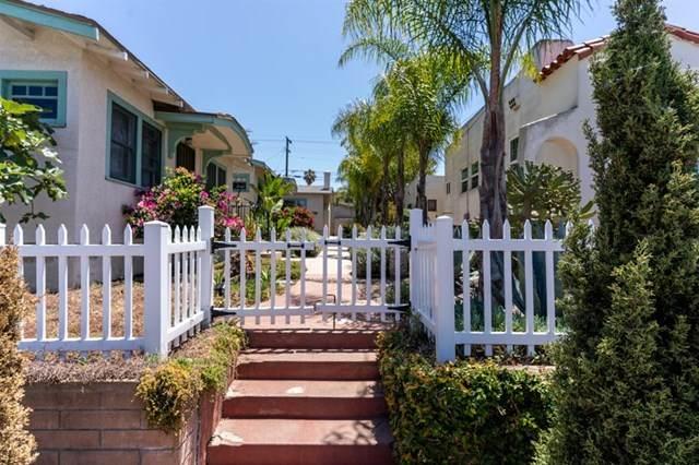 3981 Louisiana St, San Diego, CA 92104 (#200031418) :: Sperry Residential Group