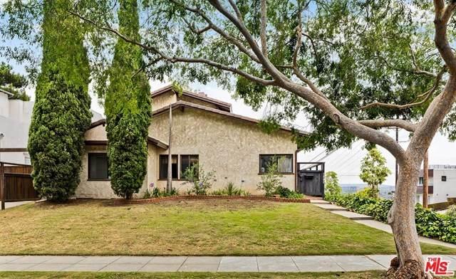 3101 18Th Street, Santa Monica, CA 90405 (#20600090) :: Berkshire Hathaway HomeServices California Properties