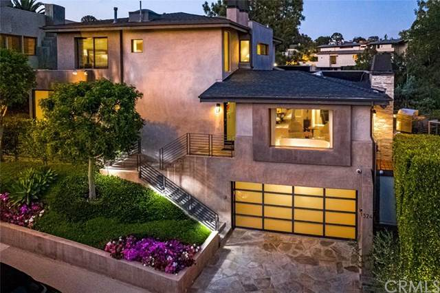 324 N Bonhill Road, Brentwood, CA 90049 (#SB20132394) :: Sperry Residential Group