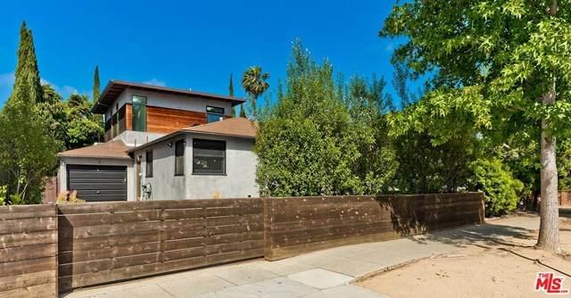 2433 14Th Street, Santa Monica, CA 90405 (#20599428) :: Berkshire Hathaway HomeServices California Properties