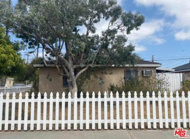 502 E 184Th Street, Carson, CA 90746 (#20600478) :: RE/MAX Empire Properties