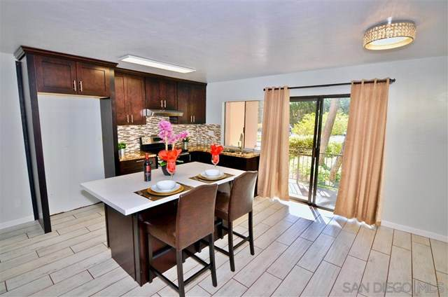 7858 Cowles Mountain Ct D10, San Diego, CA 92119 (#200031432) :: The Brad Korb Real Estate Group