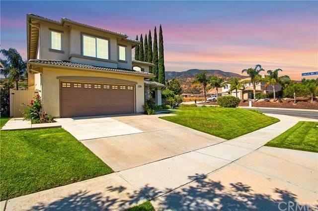 2590 Camino Del Plata, Corona, CA 92882 (#PW20132519) :: Allison James Estates and Homes