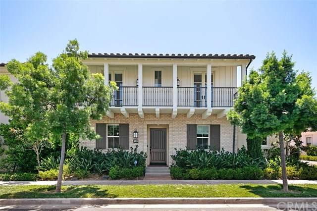112 Mustang, Irvine, CA 92602 (#OC20131161) :: Sperry Residential Group