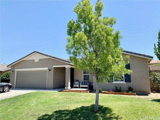 1431 Faircliff Street, Beaumont, CA 92223 (#SW20132487) :: Wendy Rich-Soto and Associates