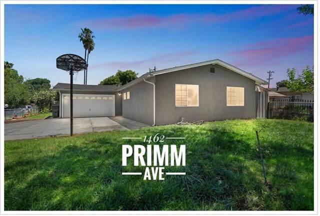 1462 Primm Avenue, San Jose, CA 95122 (#ML81798641) :: The Houston Team | Compass
