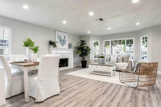 2109 Curtis Avenue A, Redondo Beach, CA 90278 (#SB20131731) :: Wendy Rich-Soto and Associates
