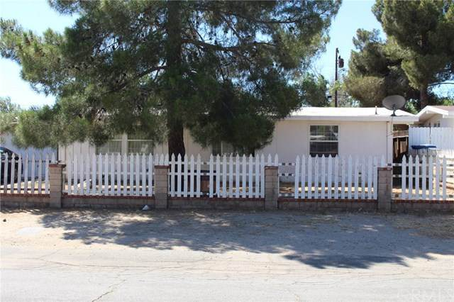 38918 Yucca Tree Street, Palmdale, CA 93551 (#TR20132403) :: Re/Max Top Producers