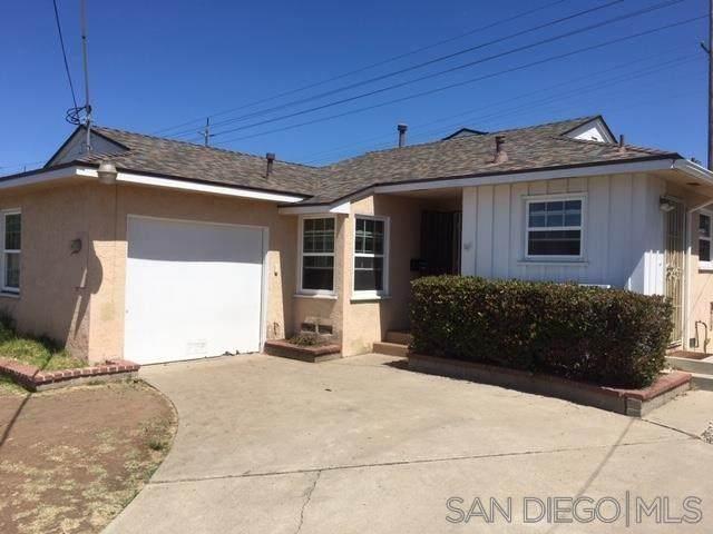 4860 Vandever Avenue, San Diego, CA 92120 (#200031439) :: Re/Max Top Producers