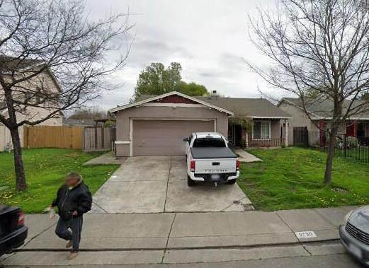 2730 Spring Hill Drive, Stockton, CA 95206 (#ML81799878) :: The Houston Team | Compass