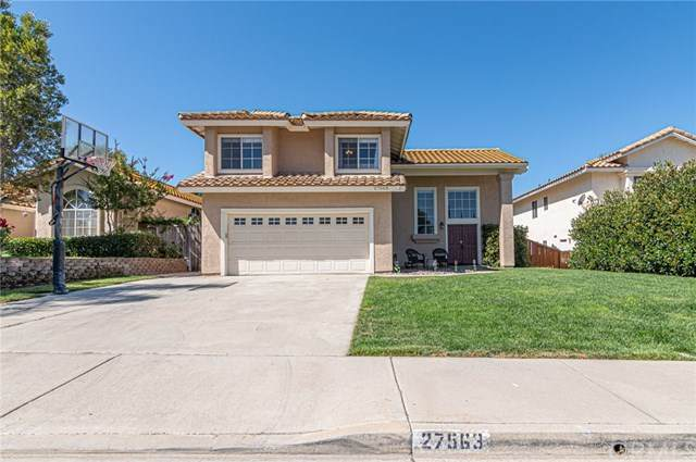 27563 Dandelion Court, Temecula, CA 92591 (#SW20132637) :: Team Foote at Compass