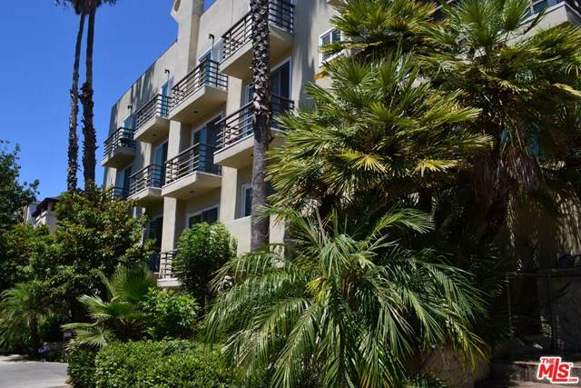 11949 Goshen Avenue #108, Los Angeles (City), CA 90049 (#20600840) :: Sperry Residential Group