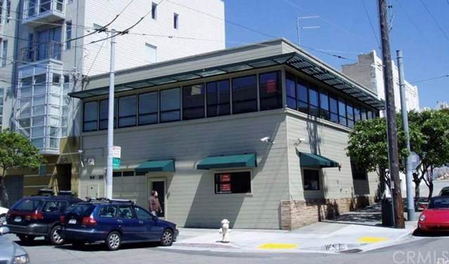 2440 Mariposa Street, San Francisco, CA 94110 (#IV20132670) :: Sperry Residential Group