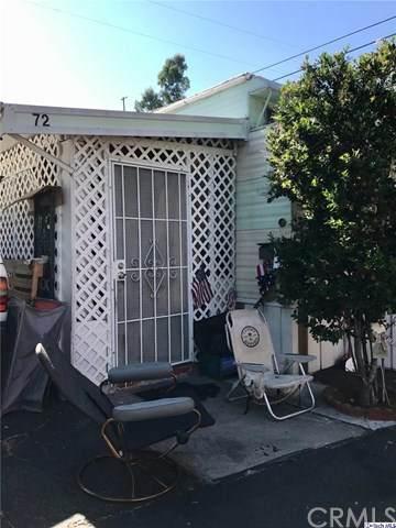 10711 Sherman Grove Avenue #72, Sunland, CA 91040 (#320002286) :: The Brad Korb Real Estate Group