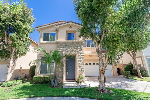 2211 Yosemite Way, West Covina, CA 91791 (#WS20132618) :: Sperry Residential Group