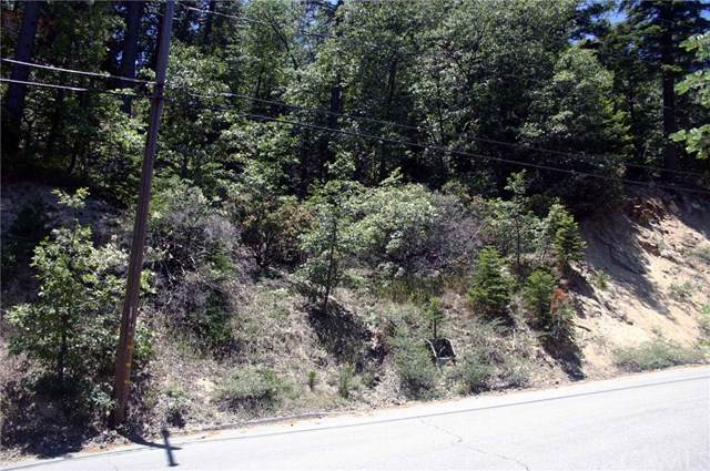 0 Spyglass Drive, Lake Arrowhead, CA 92352 (#EV20132706) :: The DeBonis Team
