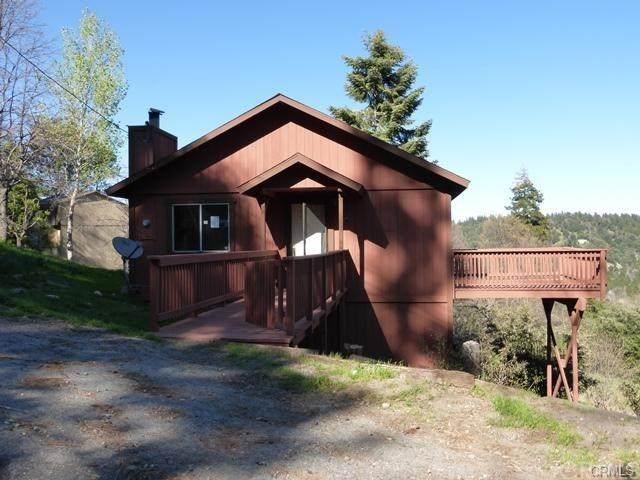 22438 Pine Drive, Cedarpines Park, CA 92322 (#EV20132764) :: The Ashley Cooper Team