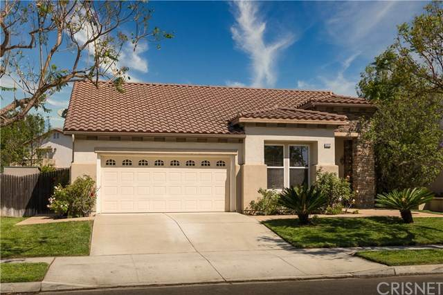 1777 Alta Vista Place, Camarillo, CA 93012 (#SR20132695) :: The Miller Group