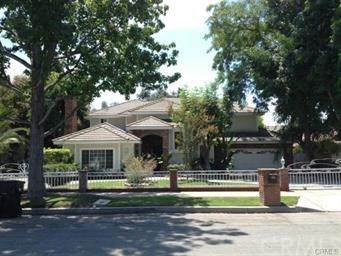 422 E Camino Real Avenue, Arcadia, CA 91006 (#AR20132768) :: Sperry Residential Group