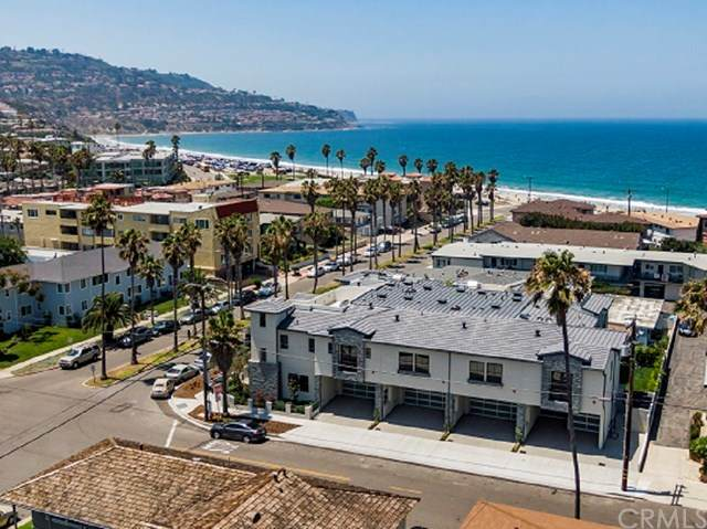 111 Vista Del Mar C, Redondo Beach, CA 90277 (#SB20122409) :: Sperry Residential Group