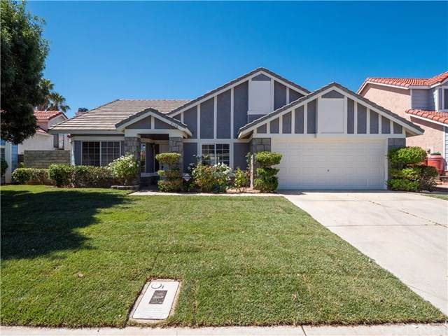 3126 Sandstone Court, Palmdale, CA 93551 (#SR20132784) :: Re/Max Top Producers