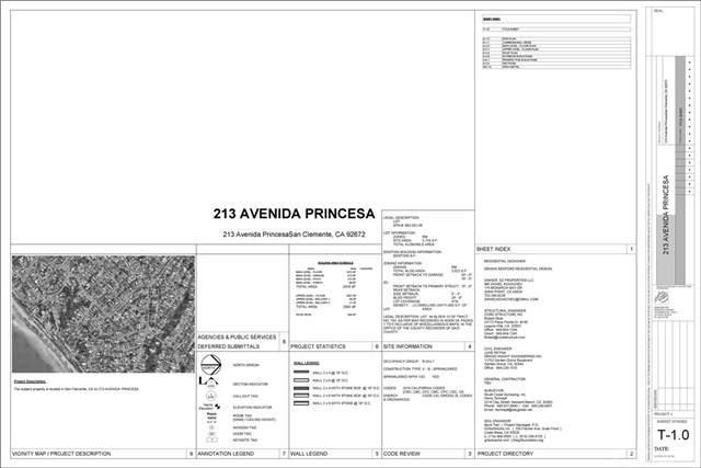 213 Avenida Princesa, San Clemente, CA 92672 (#OC20123597) :: Camargo & Wilson Realty Team