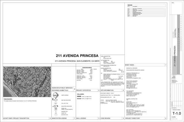 211 Avenida Princesa, San Clemente, CA 92672 (#OC20123595) :: Camargo & Wilson Realty Team