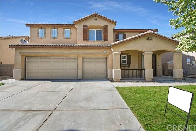4745 Jade Court, Lancaster, CA 93536 (#SR20131941) :: The Houston Team | Compass