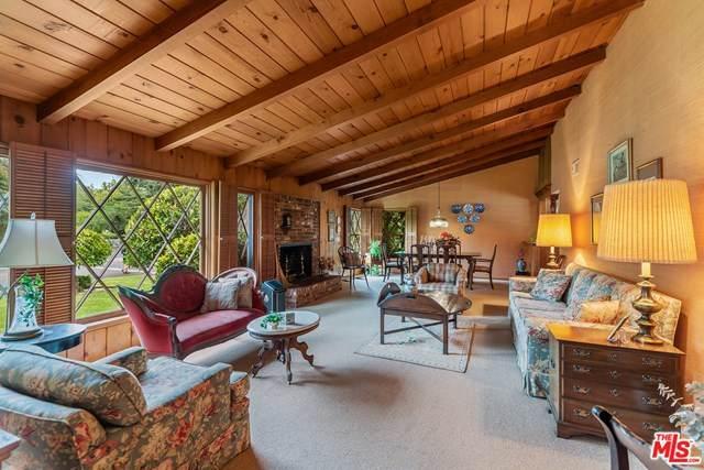 4503 Agnes Avenue, Studio City, CA 91607 (#20600576) :: The Brad Korb Real Estate Group