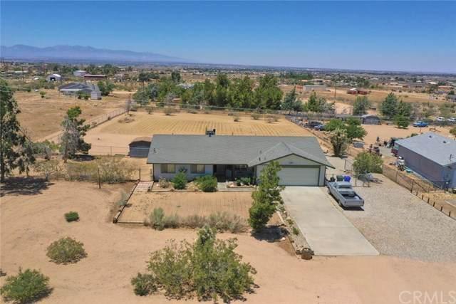 10626 Valley Vista Avenue, Apple Valley, CA 92308 (#CV20132806) :: Sperry Residential Group