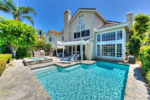 17 Summitcrest, Rancho Santa Margarita, CA 92679 (MLS #OC20132062) :: Desert Area Homes For Sale