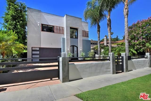 14520 Greenleaf Street, Sherman Oaks, CA 91403 (#20600690) :: The Brad Korb Real Estate Group