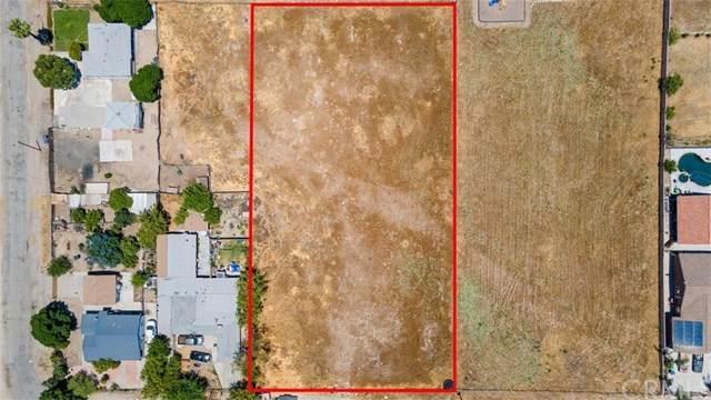0 Roosevelt Avenue, San Bernardino, CA 92411 (#DW20132444) :: Compass