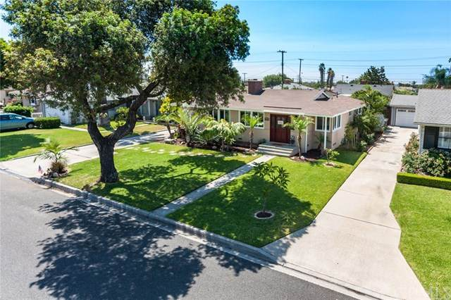 15256 Hayford Street, La Mirada, CA 90638 (#PW20132862) :: Sperry Residential Group