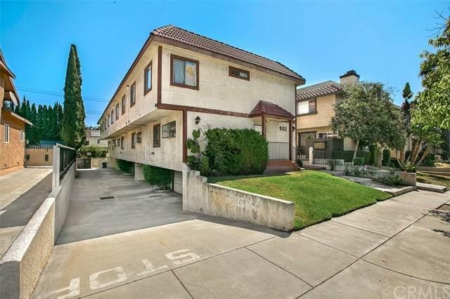 902 N Garfield Avenue, Alhambra, CA 91801 (#AR20130177) :: The Houston Team | Compass