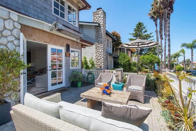 331 Gravilla Street, La Jolla, CA 92037 (#200031487) :: Crudo & Associates