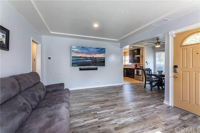 9332 Prichard Street, Bellflower, CA 90706 (#PW20132899) :: The Laffins Real Estate Team