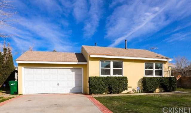 38642 21st Street E, Palmdale, CA 93550 (#SR20132907) :: Re/Max Top Producers