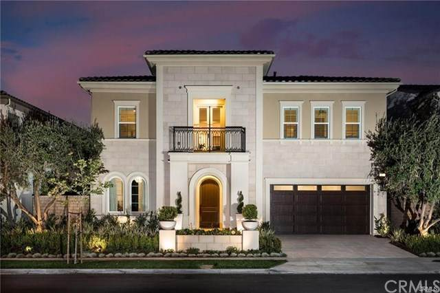 27 Sorrel, Lake Forest, CA 92630 (#OC20132903) :: The Costantino Group | Cal American Homes and Realty