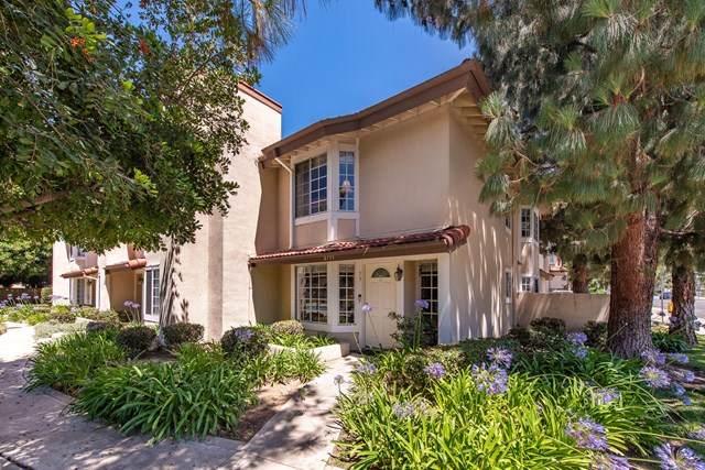 2755 Stearns Street #13, Simi Valley, CA 93063 (#220007062) :: Re/Max Top Producers