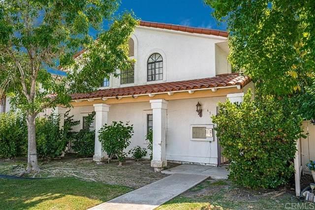 4532 Dawson Ave #4, San Diego, CA 92115 (#200031490) :: Team Foote at Compass
