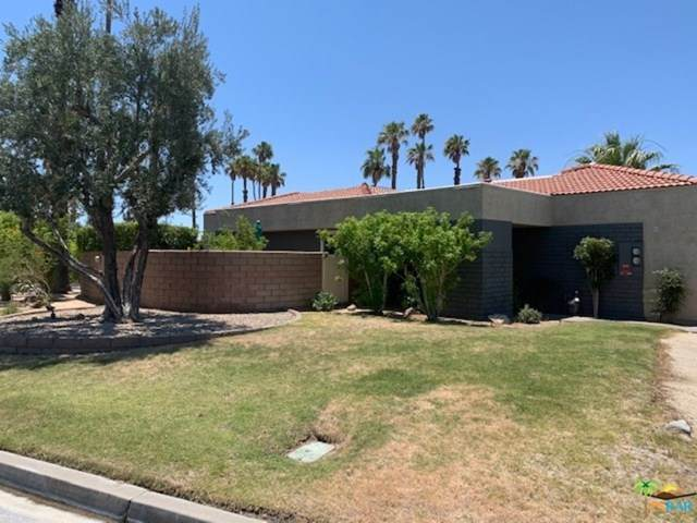1291 S Sunflower Circle, Palm Springs, CA 92262 (#20593982) :: Re/Max Top Producers