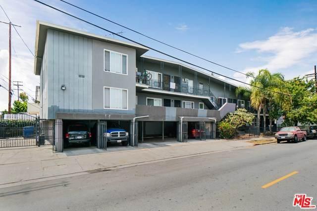 1125 N Van Ness Avenue, Los Angeles (City), CA 90038 (#20599344) :: Re/Max Top Producers