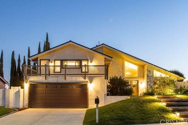 12227 Darby Avenue, Porter Ranch, CA 91326 (#SR20132748) :: The Parsons Team