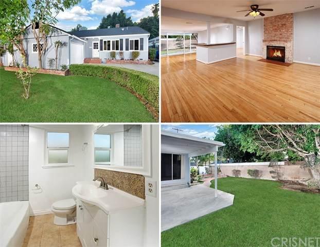 8915 Gladbeck Avenue, Northridge, CA 91324 (#SR20132634) :: The Brad Korb Real Estate Group